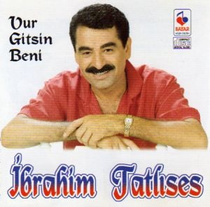 brahim Tatlıses Vur Gitsin Beni - آهنگ ترکی ابراهیم تاتلیس به نام وور گتسین بنی