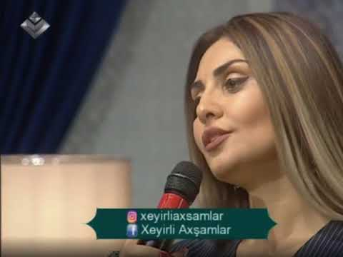 ebnem Tovuzlu Eşqim Eşqim - دانلود آهنگ آذری شبنم تووزلو به نام سوگی نیمیش