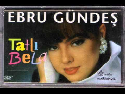 دانلود آلبوم ایبرو گوندش به نام Tatli Bela