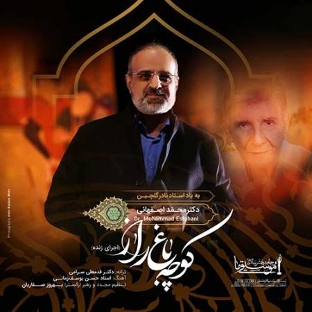 محمد اصفهانی کوچه باغ راز