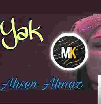 Ahsen Almaz Yak - دانلود آهنگ ترکی آهسن آلماز به نام یاک