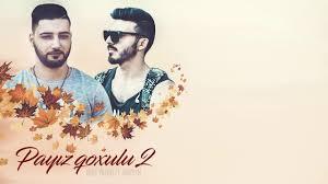 دانلود آهنگ رپ آذری دلی یازار و مورفین به نام Payiz Qoxulu 2