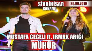 Mustafa Ceceli ve Irmak Arici Muhur - دانلود آهنگ مصطفی چچلی و ایرماک آریجی به نام Muhur