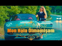 Sebnem Tovuzlu Men Hele Olmemisem - دانلود آهنگ آذری شبنم تووزلو به نام من حله اولممیشم