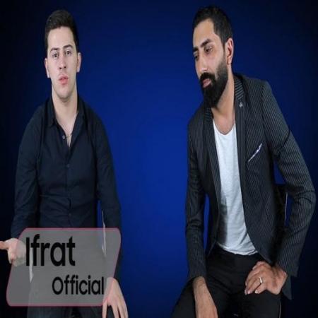 Seymur Ifrat Keder 450x450 - دانلود آهنگ سیمور ممدوف و ایفرات به نام کدر
