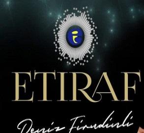 Deniz Firudinli Etiraf Edirem - دانلود آهنگ آذری دنیز فریدونلی به نام اعتراف ادیرم