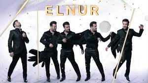 Elnur Memmedov Slow Mix Dance - دانلود آهنگ آذری النور ممدوو به نام Slow Mix Dance