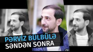 Perviz Bulbule Senden Sonra Remix - دانلود آهنگ پرویز بولبول به نام ریمیکس سندن سونرا