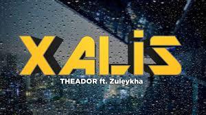 Theador ft Zuleykha Xalis - دانلود آهنگ آذری Theador و زلیخا به نام خالص