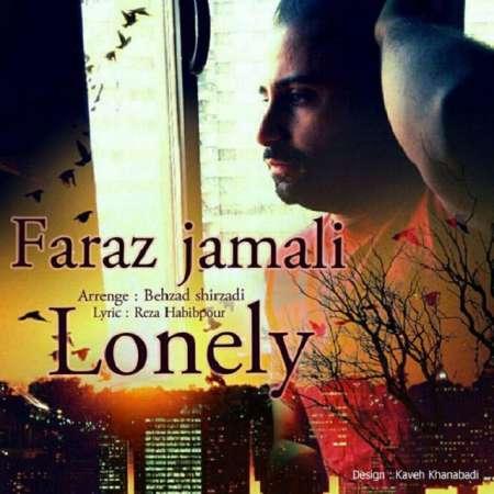 دانلود آهنگ   فراز جمالی  به نام   تنهایی