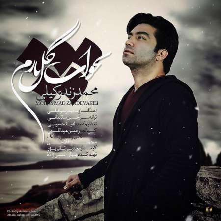 دانلود آهنگ   محمد زند وکیلی  به نام   بخواب گل نازم