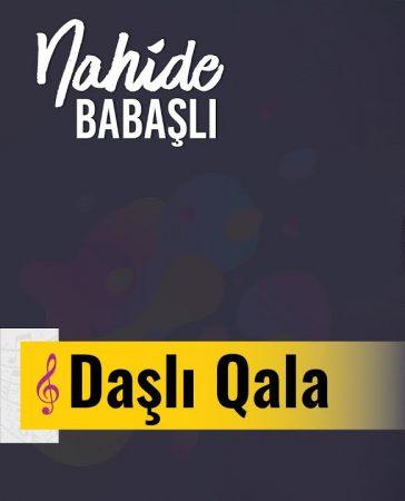 دانلود آهنگ جدید آذری ناهیده باباشلی به نام داغلار داغلار