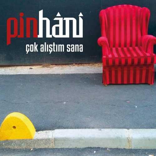 دانلود آهنگ جدید ترکی پنهانی به نام چوک آلیشتیم سانا