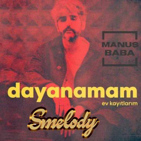 دانلود آهنگ جدید ترکیه مانوش بابا به نام دایانامام