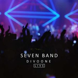 7 Band Divoone 300x300 - دانلود ورژن اجرای زنده آهنگ ۷ باند به نام دیوونه