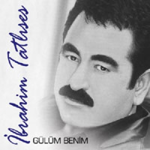 دانلود اهنگ ابراهیم تاتلیس Gulum Benim