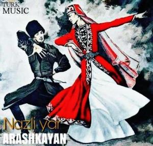Arash Kayan Nazli Yar 300x287 - دانلود آهنگ جدید آرش کایان بنام نازلی یار
