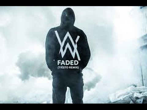Download Music By Alan Walker Called Faded - دانلود آهنگ خارجی آلن والکر به نام Faded