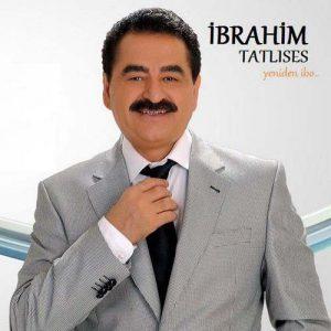 Ebrahim Tatliss 300x300 - دانلود آهنگ Bileydim - Ibrahim Tatlises