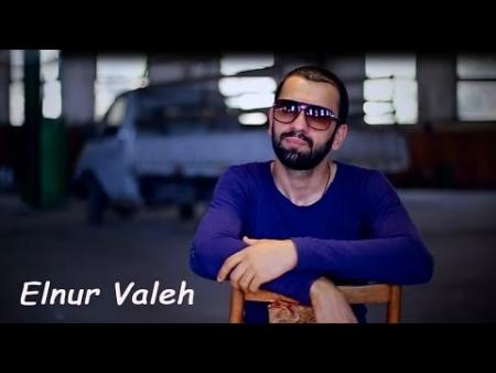 Elnur Valeh Gözlə Gələcəyəm 450x338 - دانلود آهنگ النور واله به نام گوزله گلجیم