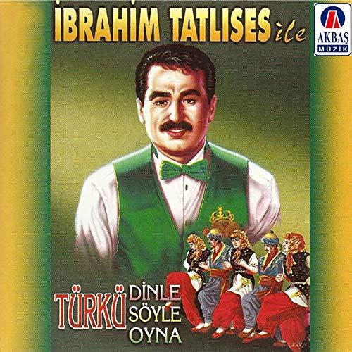 Ibrahim Tatlises Evlerinin Onu Boyali Direk - آهنگ ترکی ابراهیم تاتلیس به نام اولرینده لامپالاری یانیور