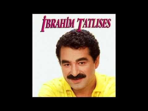 Ibrahim Tatlises Ne Guzel Gozlerin Var - آهنگ ترکی ابراهیم تاتلیس به نام نه گوزل گوزلرین وار