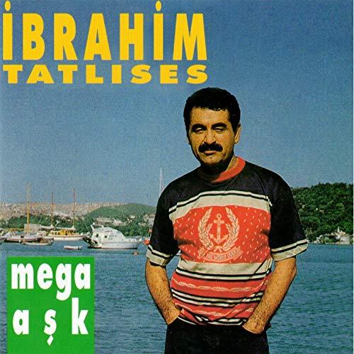 Ibrahim Tatlises Seni Sevmedigim Yalan - آهنگ ترکی ابراهیم تاتلیس به نام سنی سومدیگیم یالان
