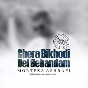 Morteza Ashrafi Chera Bikhodi Del Bebandam 300x300 - دانلود آهنگ مرتضی اشرفی به نام چرا بیخودی دل ببندم