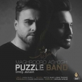Puzzle Band Maghrooro Ashegh 120x120 - دانلود موزیک ویدیو پازل باند به نام مغرور و عاشق ♫
