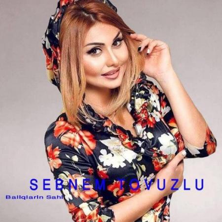 Sebnem Tovuzluf 450x450 - دانلود آهنگ شبنم تووزلو به نام عمریم