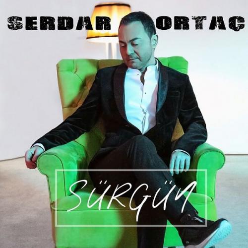 Serdar Ortac Surgun - دانلود آهنگ سردار اورتاچ به نام سورگون