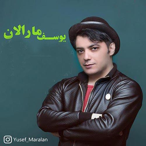 yusef maralan gentleman - دانلود آهنگ یوسف مارالان به نام جنتلمن